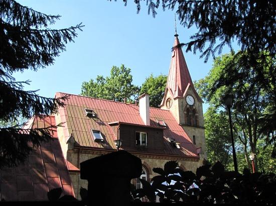 Galeria Bystrzyca Kłodzka - Orlicke Zachory - Neratov
