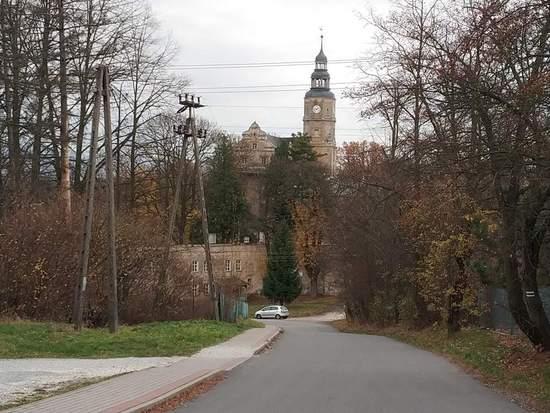 Galeria Bystrzyca Kłodzka - Wapniarka