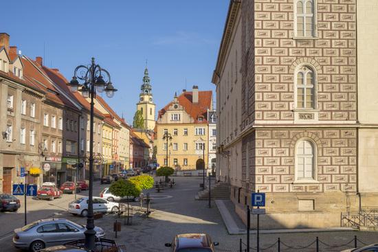 Galeria Bystrzyca Kłodzka - fotogaleria